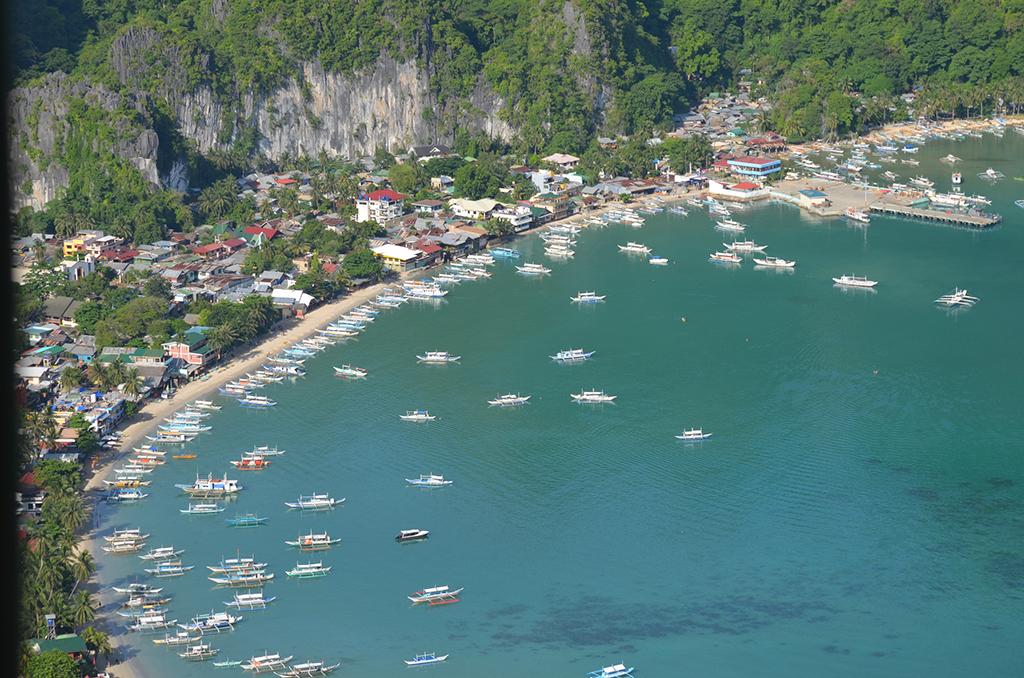 El Nido Palawan Le Filippine
