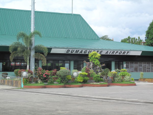 dumaguete-airport